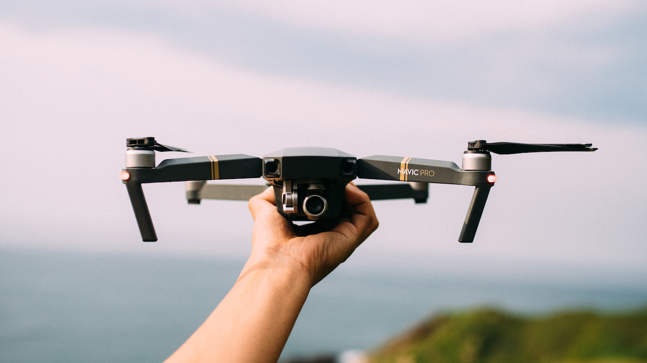 drone image media luftaufnahme