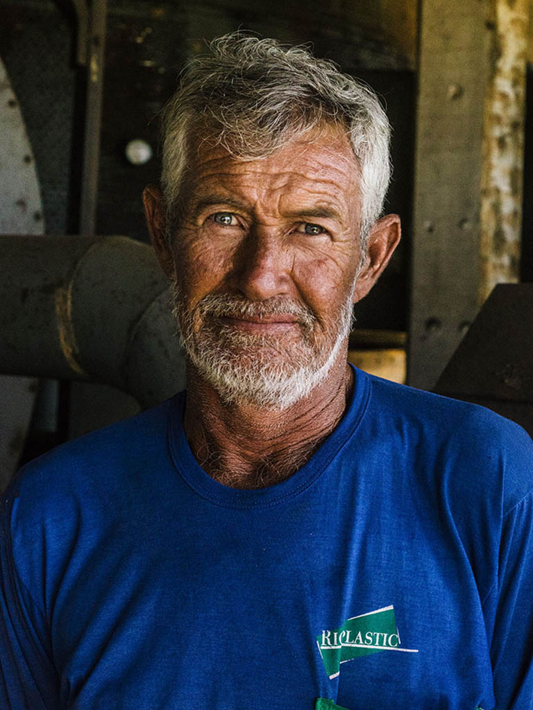 Kaffeeplantage Farmer Image Media